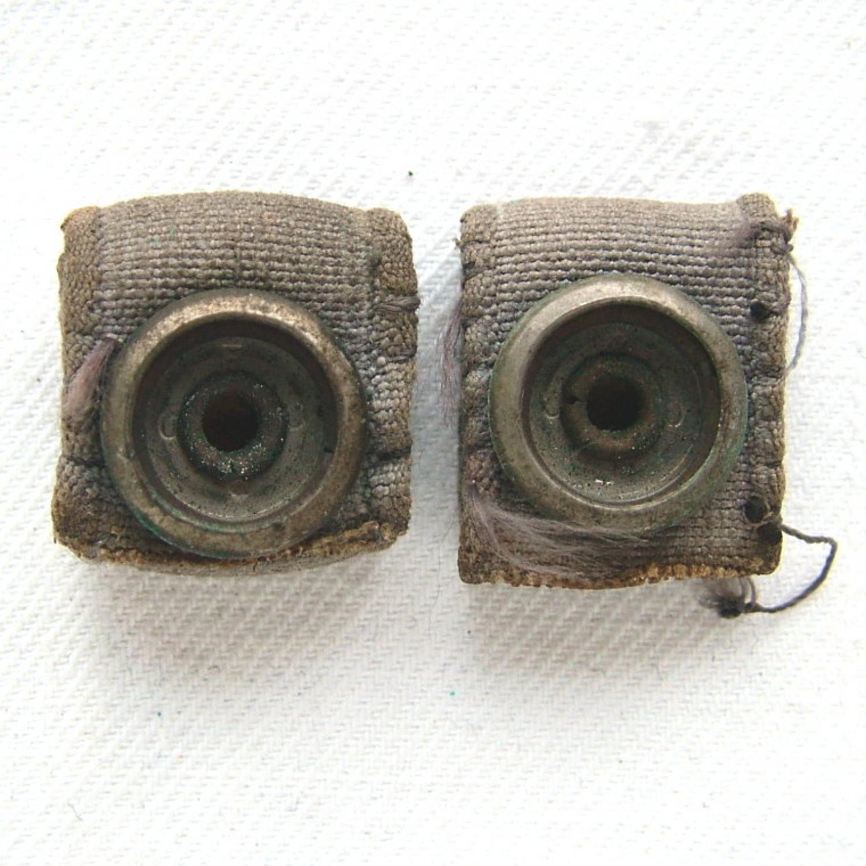 RAF MK.1 Bonedome Goggle Retention Loops