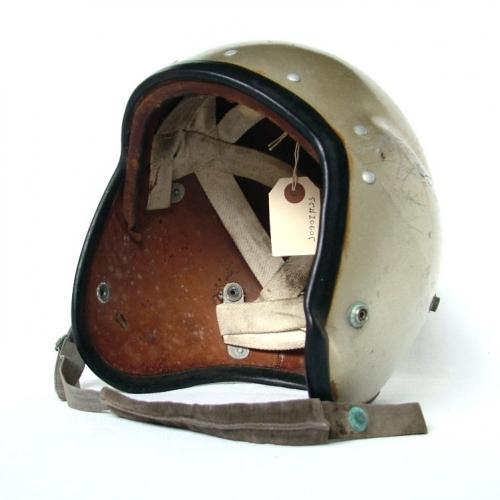 RAF MK.1 Flying Helmet