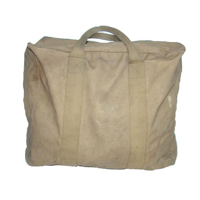 RCAF/RAF Parachute Bag