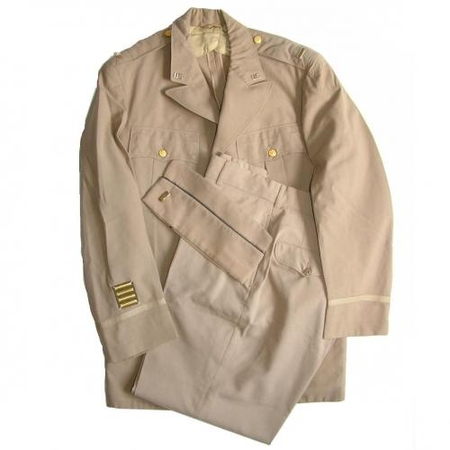 USAAF Summer Uniform