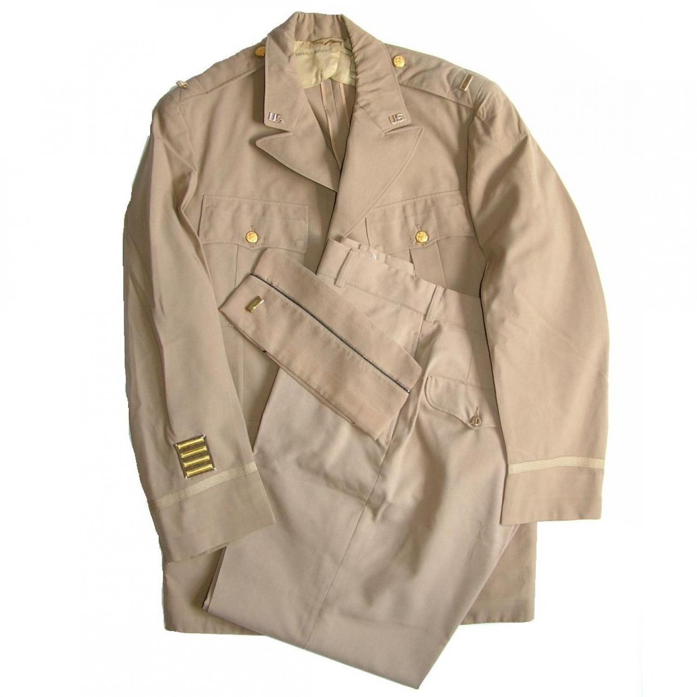 USAAF Summer Uniform