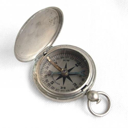 USAAF 'Used' Pocket Compass