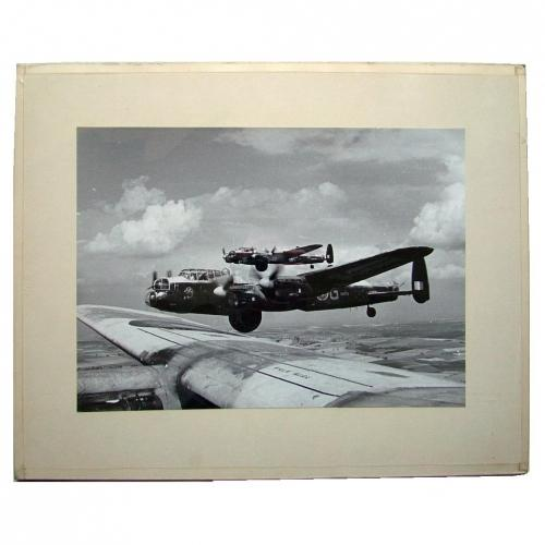 Dam Buster Film Photograph #5
