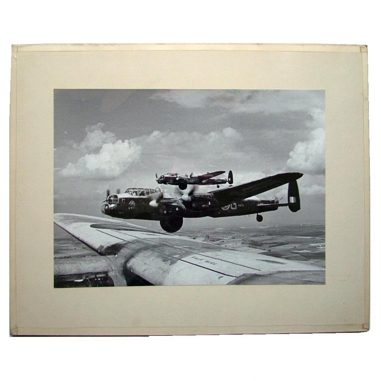 Dam Buster Film Photograph #5
