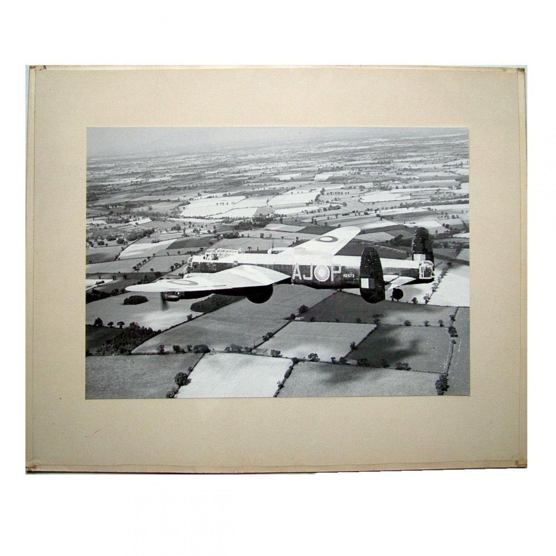 Dam Buster Film Photograph #3