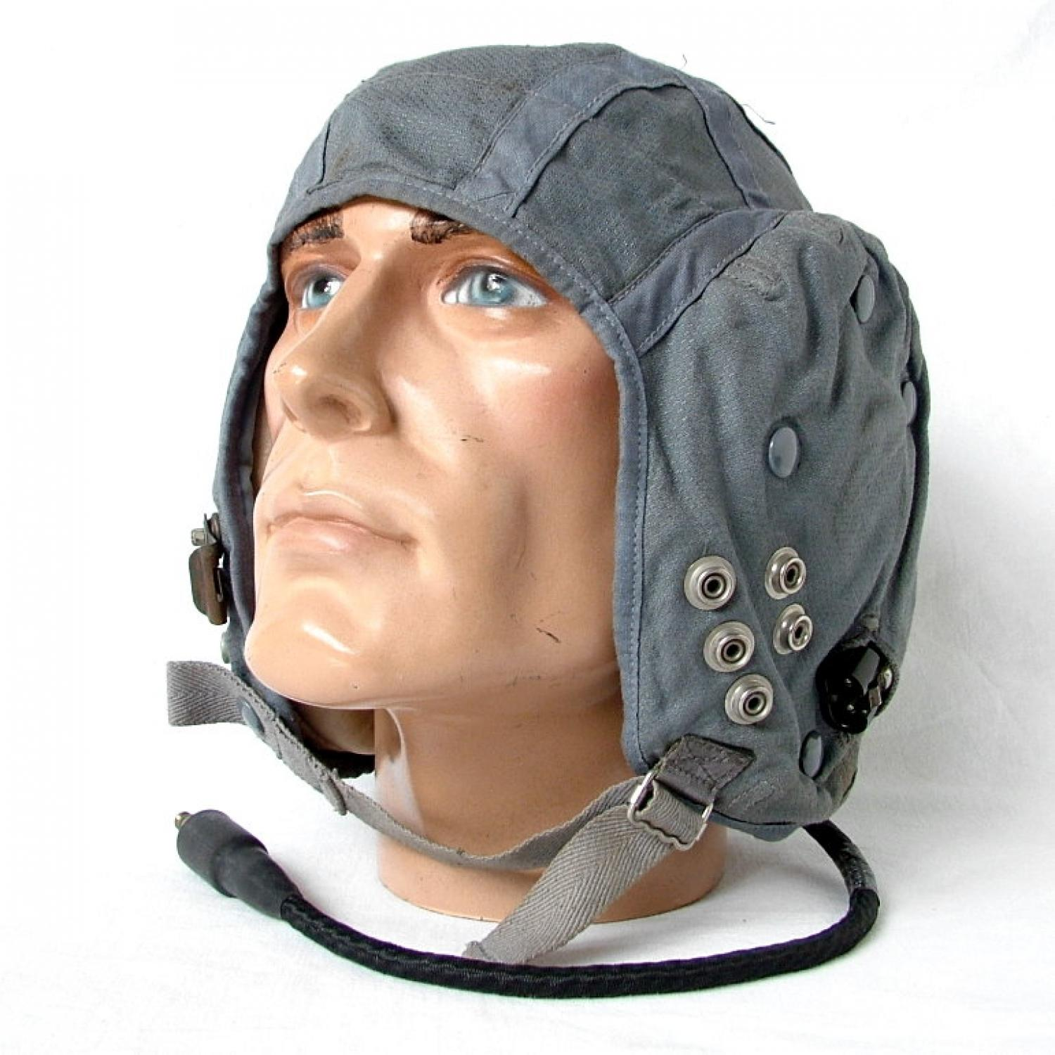 RAF Flying Helmet, Inner, Type G