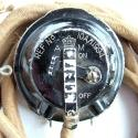RAF Wiring Loom c/w Type 20 Microphone - picture 2