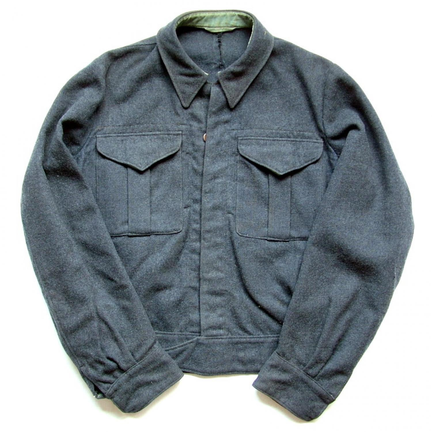 RCAF Suits Aircrew Blouse