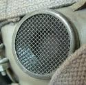 RAF Type G Oxygen Mask & External Loom - picture 11