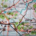 RAF Escape & Evasion Map - Italy - picture 5