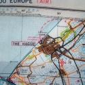 RAF Escape & Evasion Map - Antwerp - picture 9