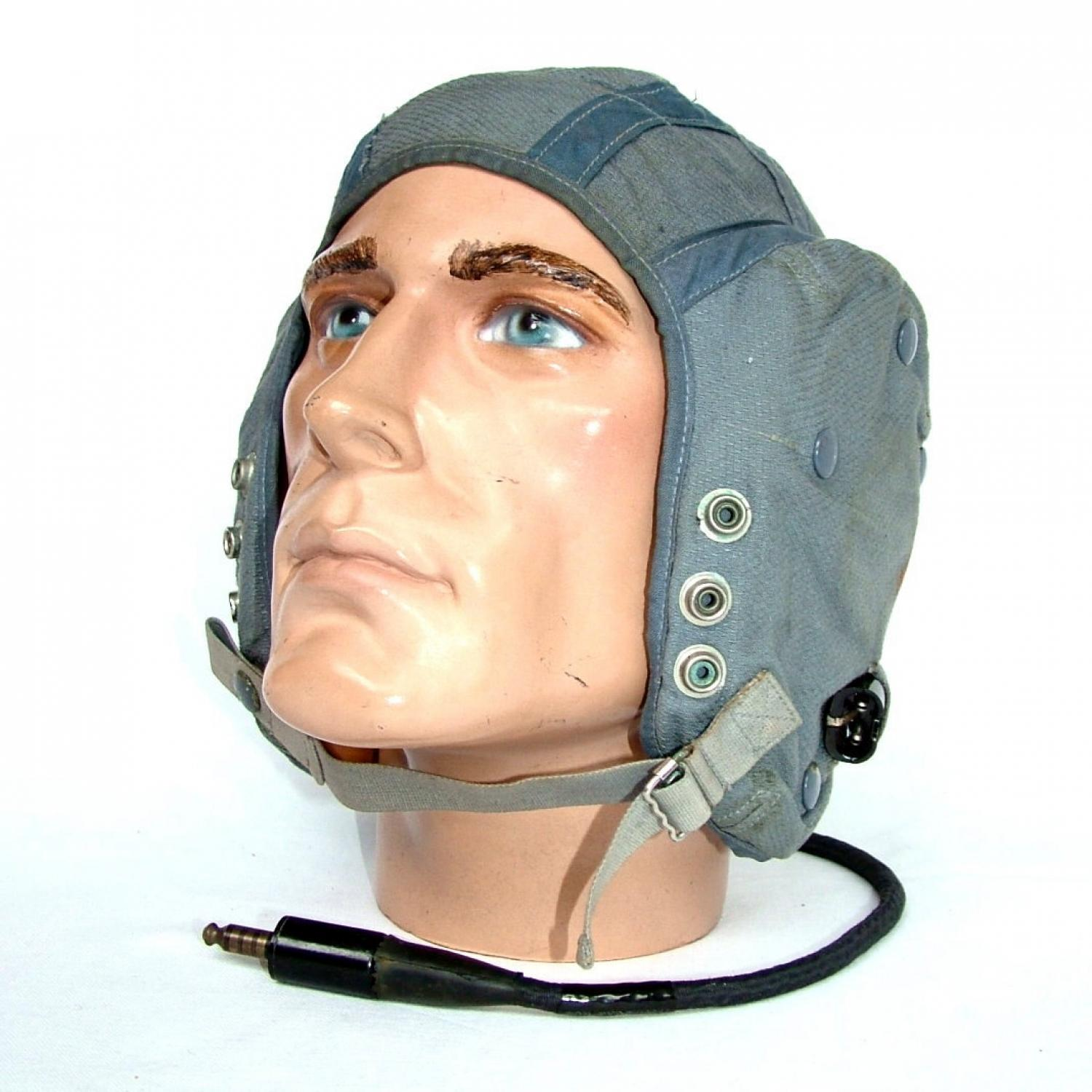 RAF Flying Helmet, Inner, Type F