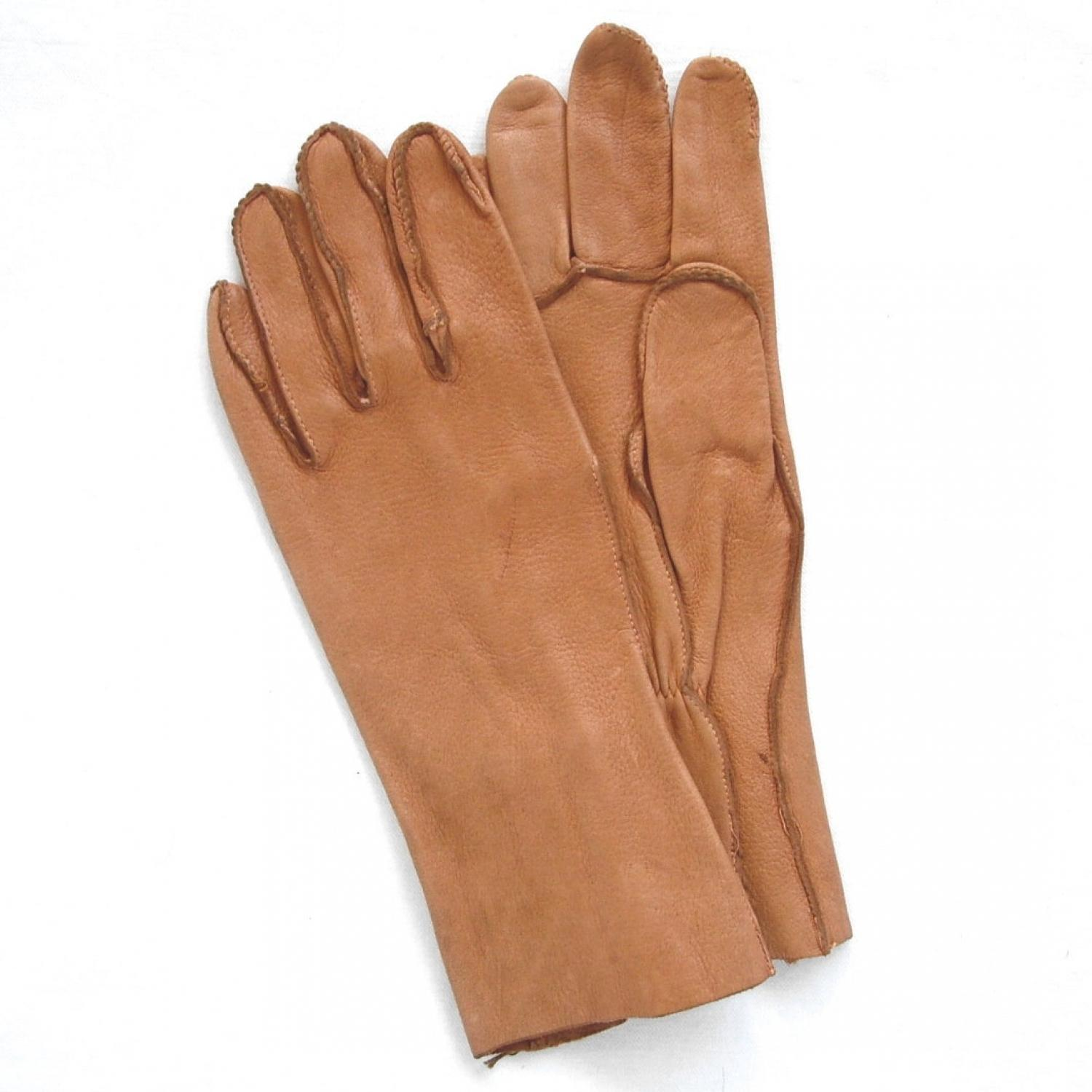 USAAF Type B-3A Flying Gloves