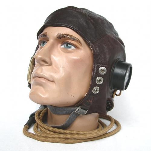 RAF C-type / C*-type Flying Helmet