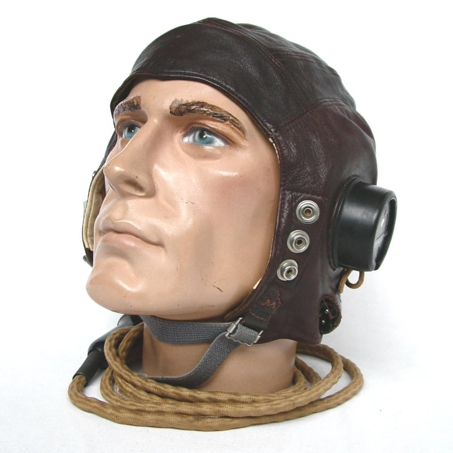 RAF C-type / C*-type Flying Helmet