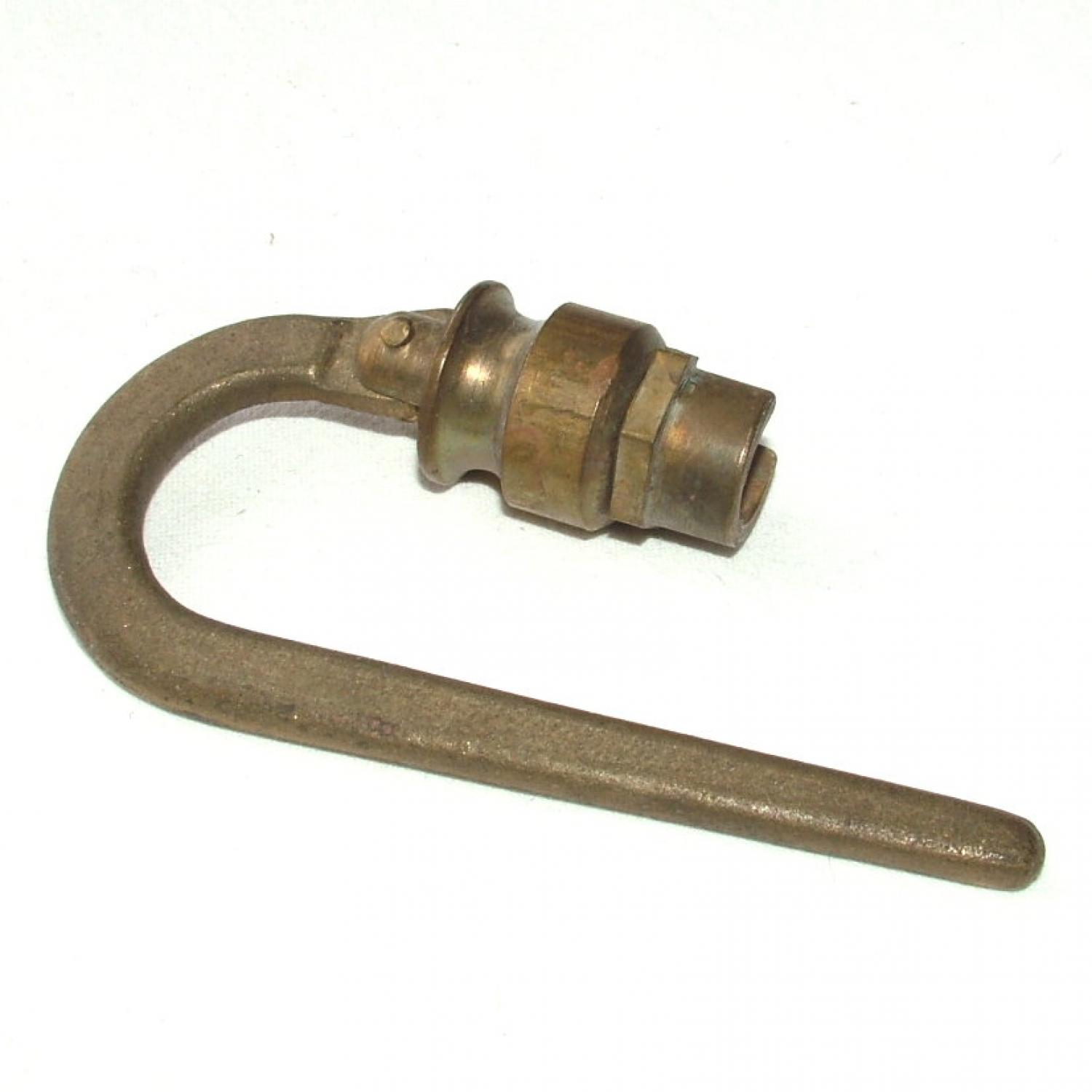 RAF 1941 Pattern Mae West Inflation Lever