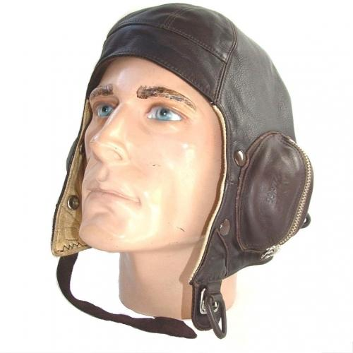 Sefton RAF B-type Flying Helmet