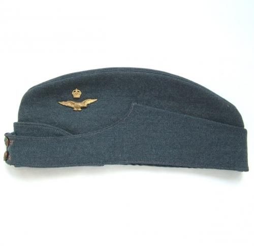 RAF Officer Rank Field Service Cap