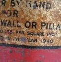 1940 Dated Fire Extinguisher - picture 5