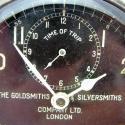 RAF 'Type' MK.IIIA Cockpit Clock - picture 7