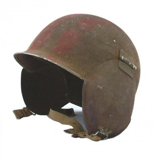 USAAF M-3 Anti-Flak Helmet