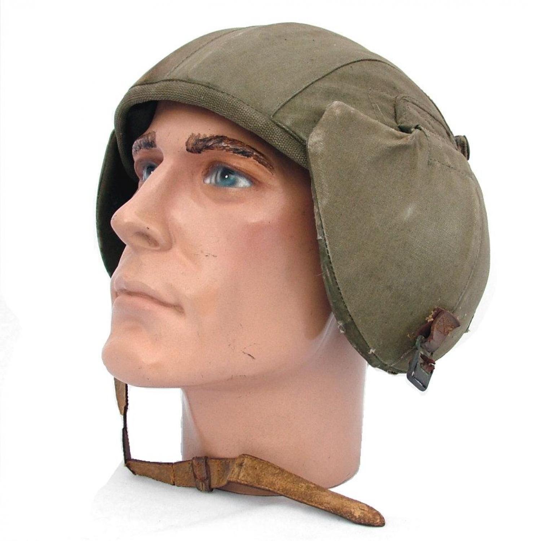 USAAF M4-A2 Anti Flak Helmet