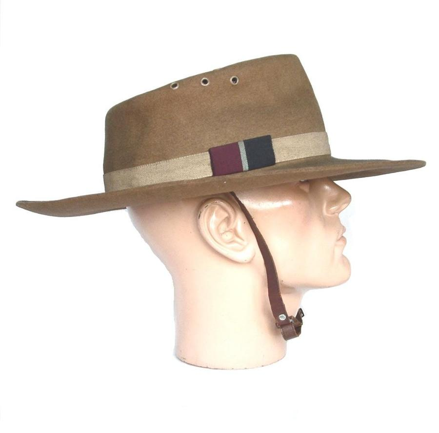 RAF Slouch Hat, 1944
