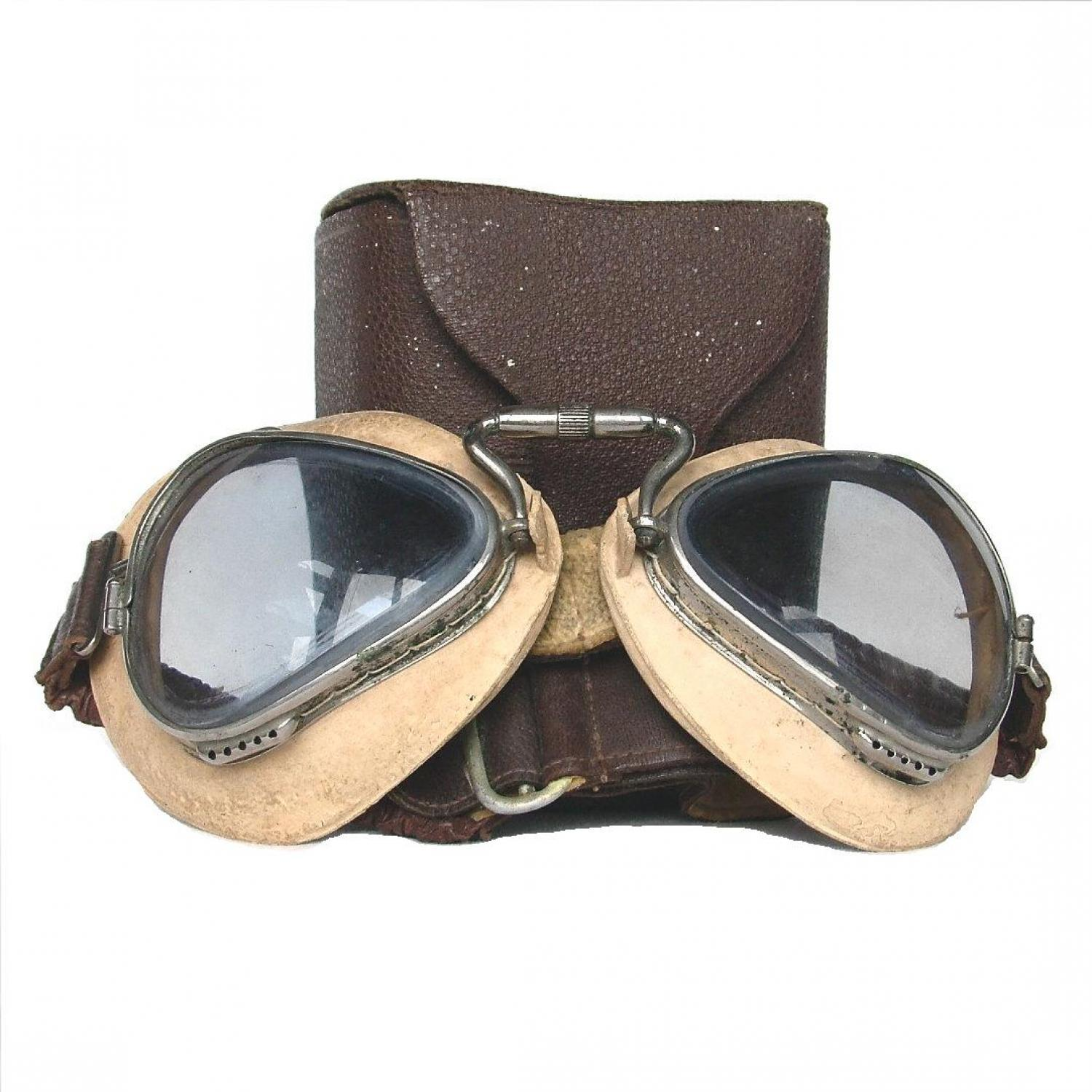 Luxor 'Type' Flying Goggles