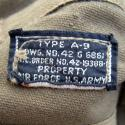 USAAF A-9 Flying Helmet - picture 11