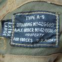 USAAF A-9 Flying Helmet - picture 12