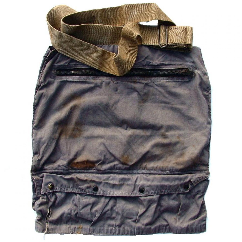 RAF 'Beadon' Flying Suit Backpack