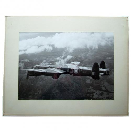Dam Buster Film Photograph #7