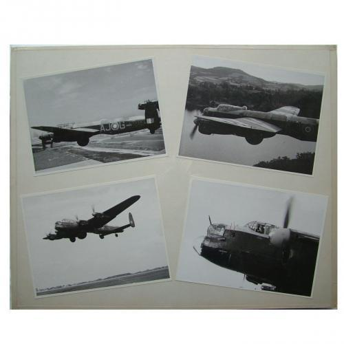 Dam Buster Film Photograph #8