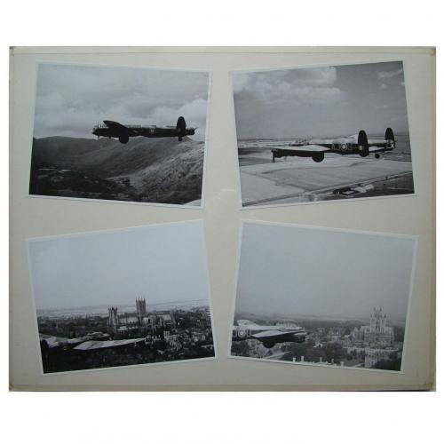 Dam Buster Film Photograph #9