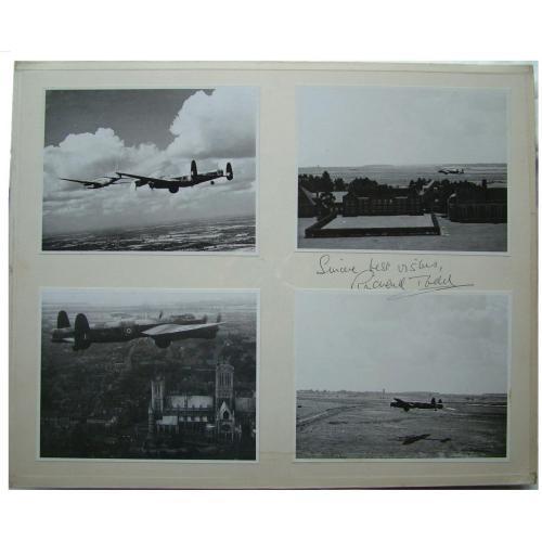 Dam Buster Film Photograph #10