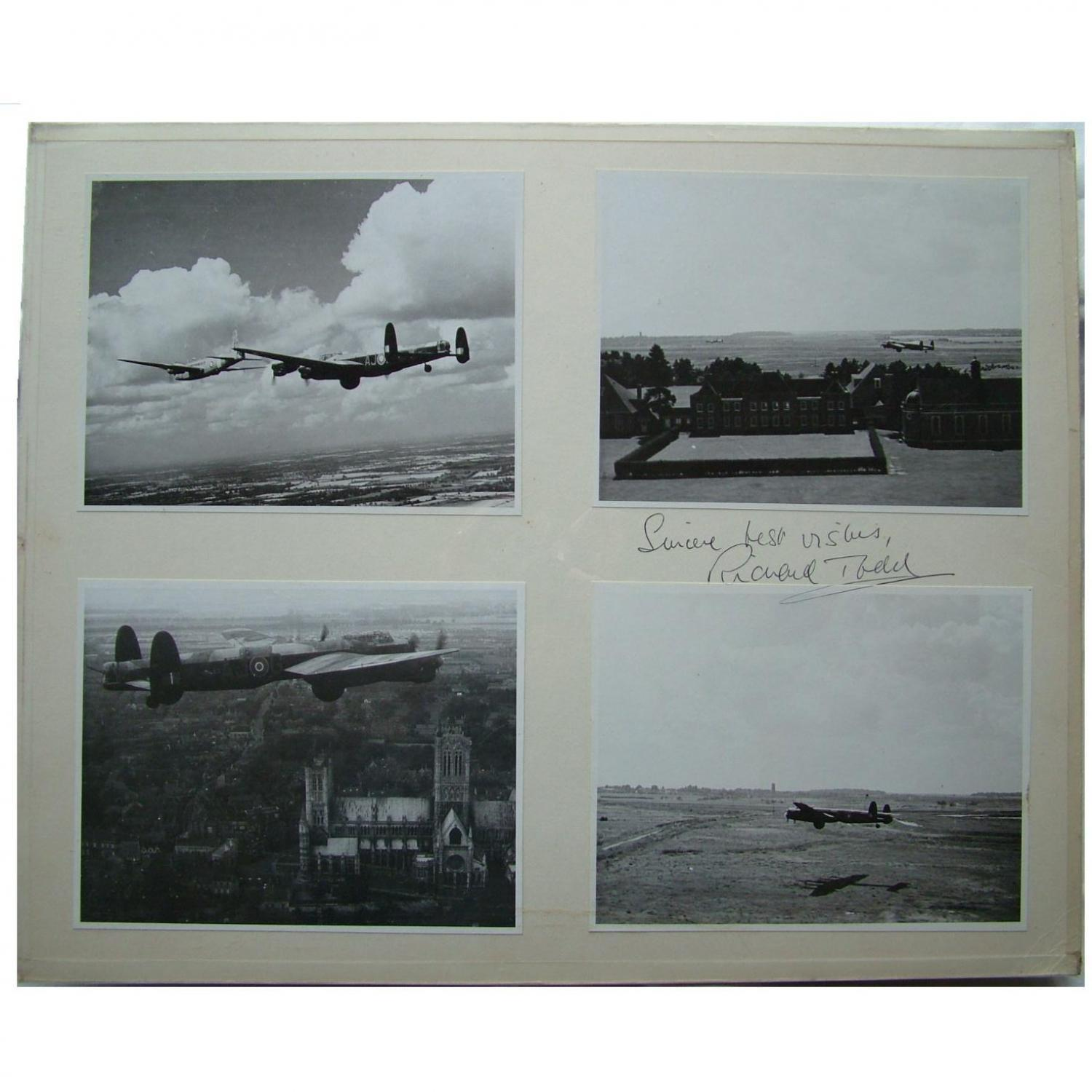 Dam Buster Film Photograph #10