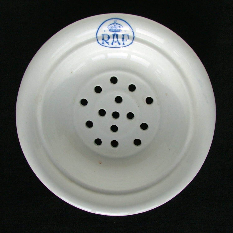 RAF Soap Dish