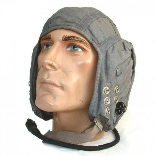 RAF Flying Helmet, Inner, Type G