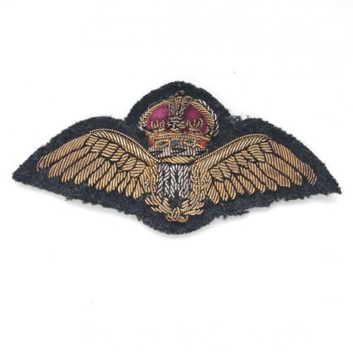 RAF Dress Wing