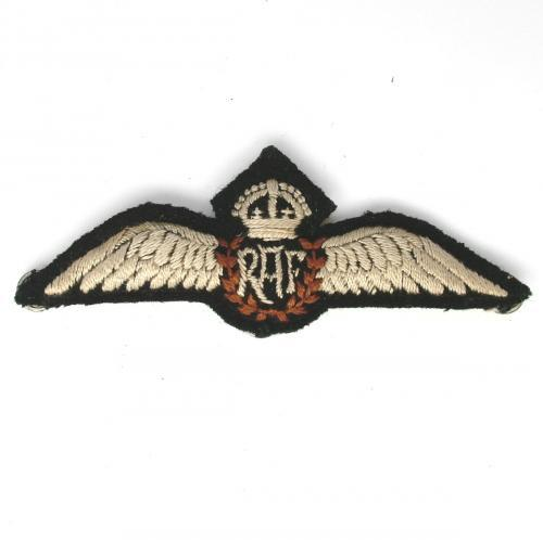 RAF Pilot Wing - Tropical Issue