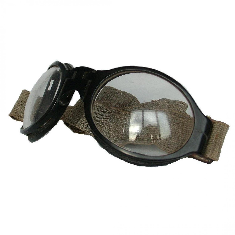 Luftwaffe Flieger-Splitterschutzbrillen