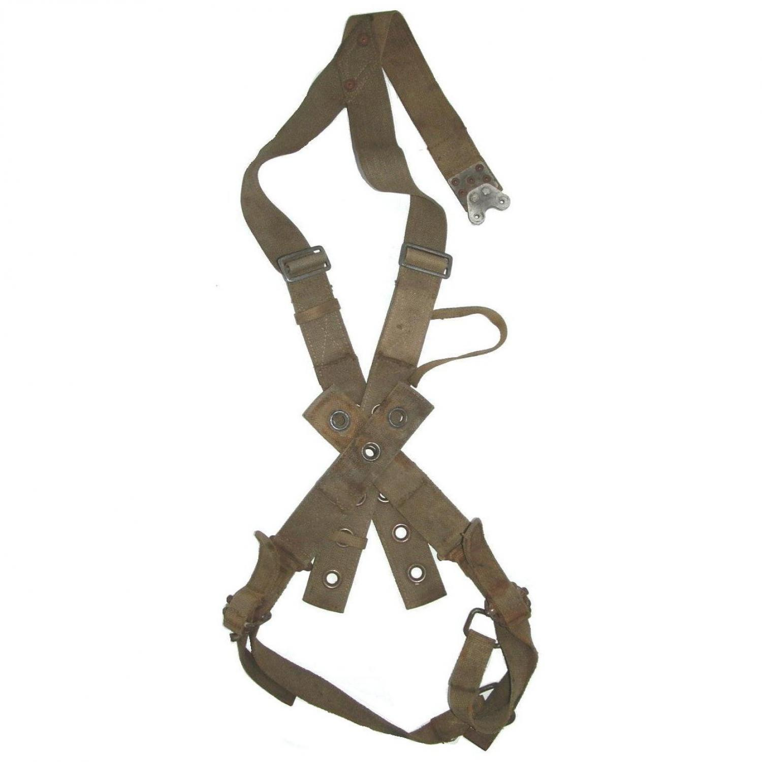 RAF Aircraft Sutton Harness