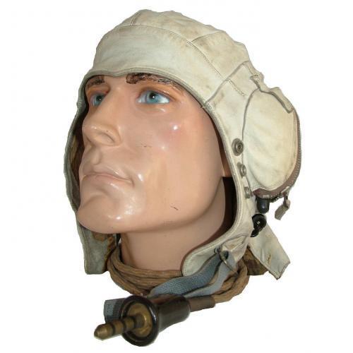 RAF/FAA Immersion Suit Flying Helmet