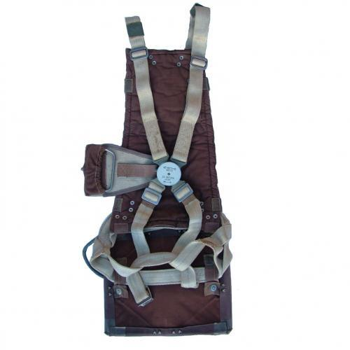 RAF Seat Type Parachute Harness
