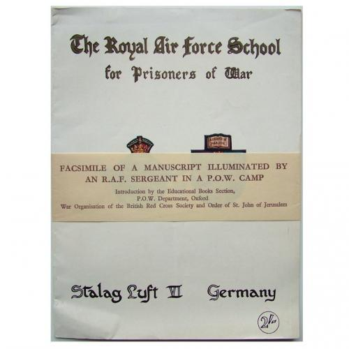 The Royal Air Force School for PoW