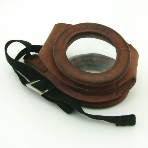RFC First Pattern Flying Goggles