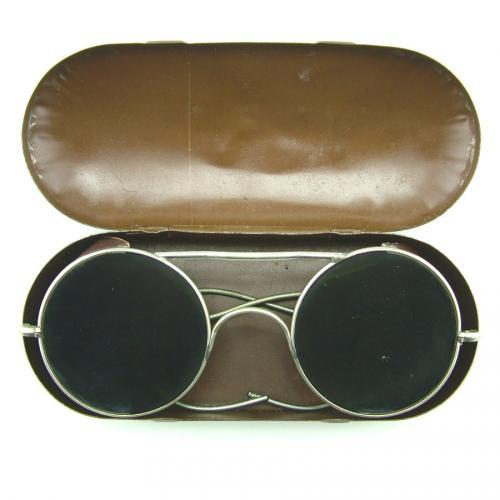 RAF Spectacles, Anti-Glare, Type E.2