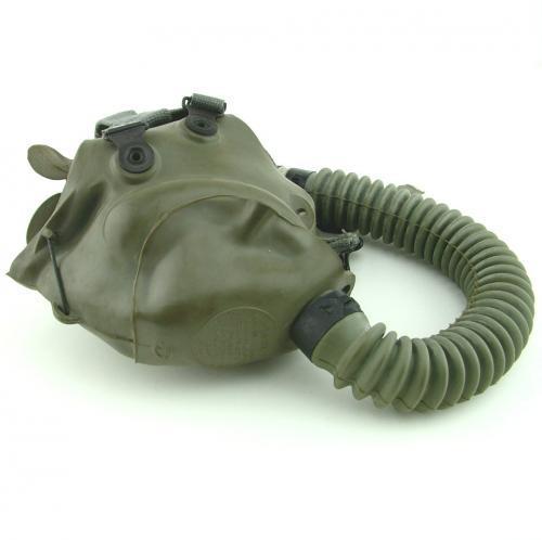 USAAF A-9 Oxygen Mask