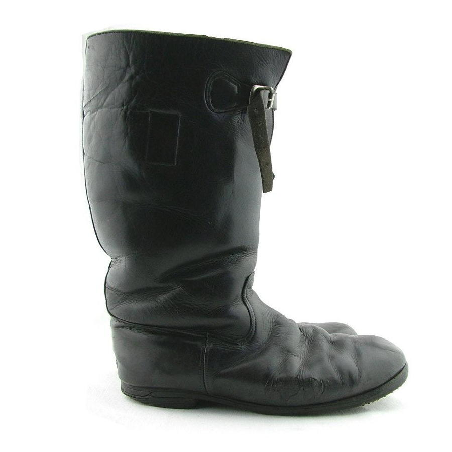 RAF 1936 Pattern Flying Boots, S8