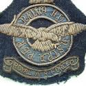 RAF Bullion Blazer Badge - picture 2